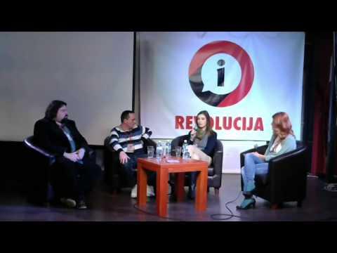 Panel diskusija - Uticaj bloga, danas