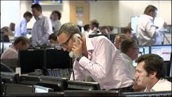European markets fall for second day