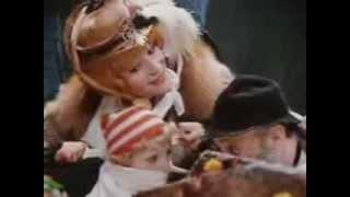 Ролан Быков и Елена Санаева - Песня кота Базилио и лисы Алисы о жадинах, хвастунах и дураках