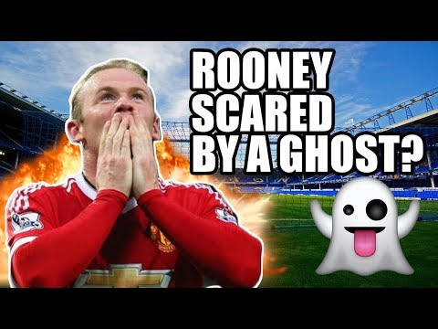 9 Facts You Didn't Know About Wayne Rooney