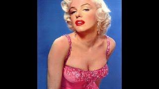 Marilyn Monroe - Her star on Hollywood Blvd.
