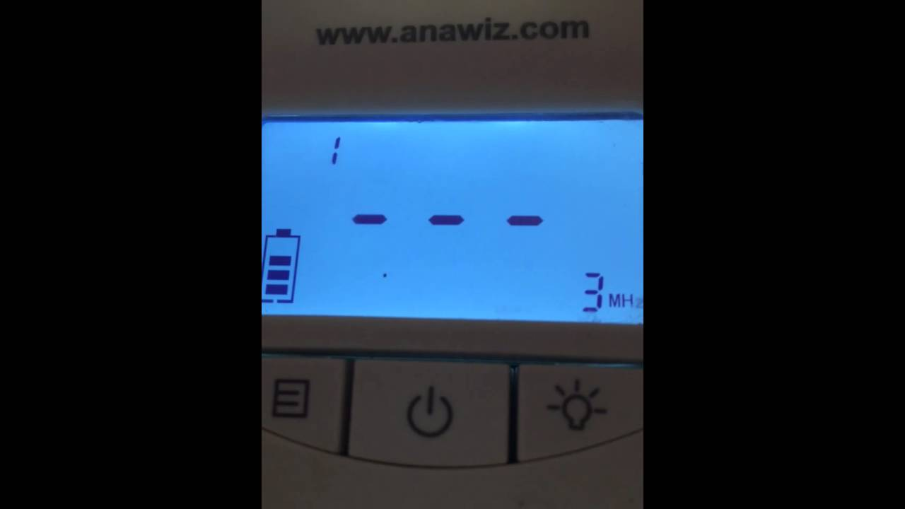 Heartbeat 6 Weeks 6 Days On Home Doppler Youtube