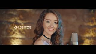 Sam Smith - Too Good At Goodbyes - Cover by Chloe Rose