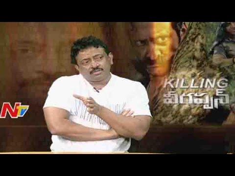 Director Ram Gopal Varma Full Interview about slay Veerappan Movie | EXCLUSIVE Mp3
