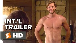 The Dressmaker Official International Trailer (2015) - Liam Hemsworth, Kate Winslet Drama HD thumbnail