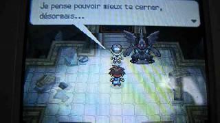 Pokémon noir 2 : La capture de Zekrom (part.1/2)