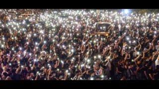 【直播】10.14 遮打花園 香港人權法造勢大會