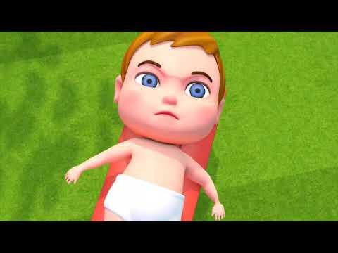 Вуди Вудпекер ????the, Какой Проект ☠ Special Хэллоуин Особенный - Детский Мультфильм  Part 33