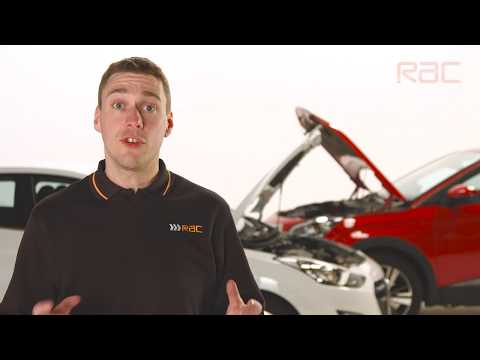 How to jump start a car in 10 steps (with video) | RAC Drive