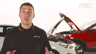 How to jump start a car - expert guidance from the RAC