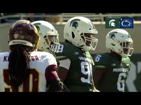 Michigan State at Penn State: Week 7 Preview   Big Ten Football