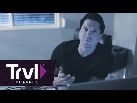 A Day With Zak Bagans