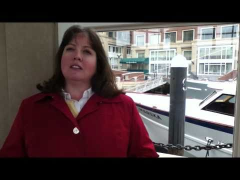 Interview with Christen Varley of the Greater Boston Tea Party