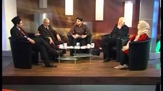 2012-12-21 Ist der Ahmadiyya-Kalif ein politischer Diktator oder spirituelles Oberhaupt