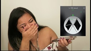 Gambar cover First Listen: EXO Obsession Full 6th Album