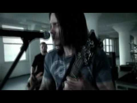 Alter Bridge - Watch Over You (music video)