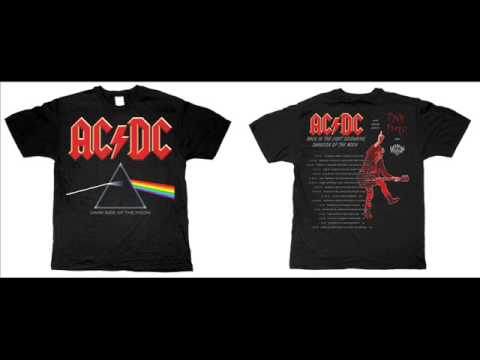 Angelslaying Dark Side Of The Moon Tour w/ Hell's Bells