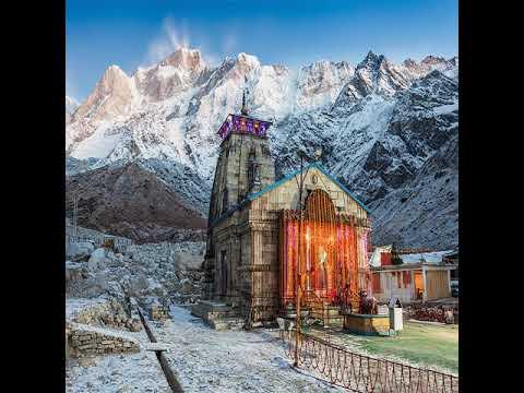 Video - 400 साल तक बर्फ में दबे रहे केदारेश्वर मंदिर के 6 रहस्य..