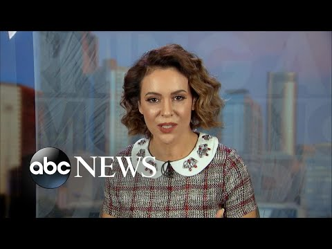 Download Youtube: Alyssa Milano reacts to viral #MeToo movement