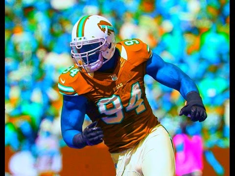 """WELCOME TO MIAMI"" MARIO WILLIAMS BUFFALO BILLS CAREER SACK HIGHLIGHTS OFFICIAL (HD)"