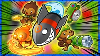 Bloons TD Battles - NEW UPDATE IS EPIC! - BTD Battles Best Christmas Update Yet!