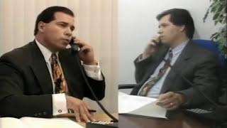 PROSPECTAR POR TELÉFONO, ALEX DEY