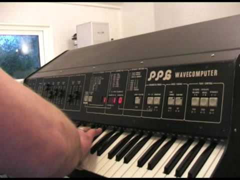 thePPGs.com - PPG 360 Wavecomputer - Part I