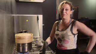 Peggy uit 'Thuis' over haar restaurant 'SiamSally'