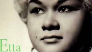 Etta James January 25, 1938 - January 20, 2012
