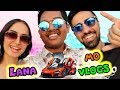 DUBAI'S BIGGEST CAR EVENT 2018!!! ** MET MOVLOGS AND LANA ROSE ** (MOVLOGS IS BACK)
