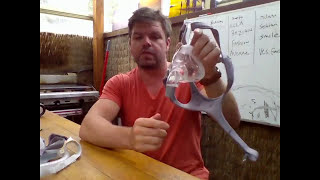 CPAP Mask Styles, pros and cons of various cpap mask styles