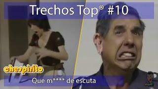 Trechos Top® #10: Mas que m**** de escuta