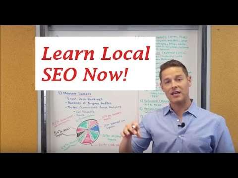 Local SEO, Learn Real Local SEO Now from Ignite Visibility