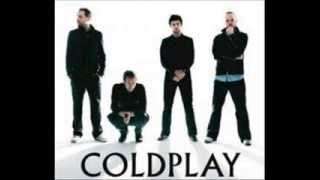 COLDPLAY - CLOCKS - CRESTS OF WAVES - ANIMALS
