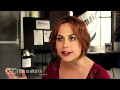 Filmmaker Profile: Shari Berman