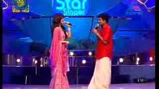 Vivekanand Idea Star SInger 2008 (Grand Finale Favourite Songs Round)- Chakravarthini