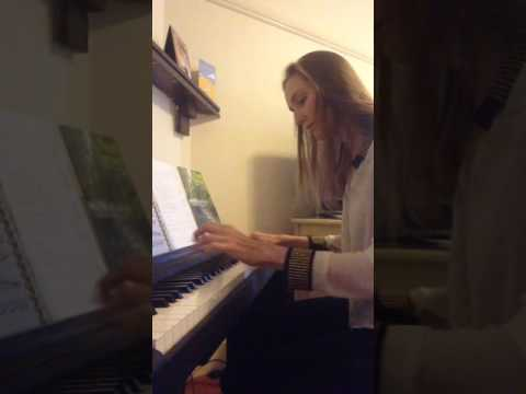 Piano cover 'Stay for it' by RL Grime ft Miguel