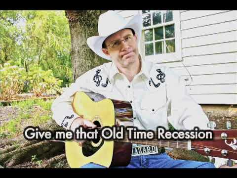 Old Time Recession