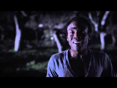 Childish Gambino - Bonfire (HD music video)