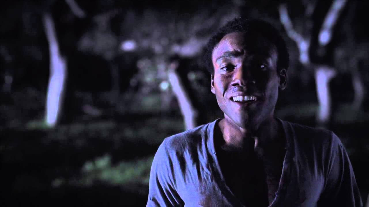 Childish Gambino - Bonfire (HD music video) - YouTube