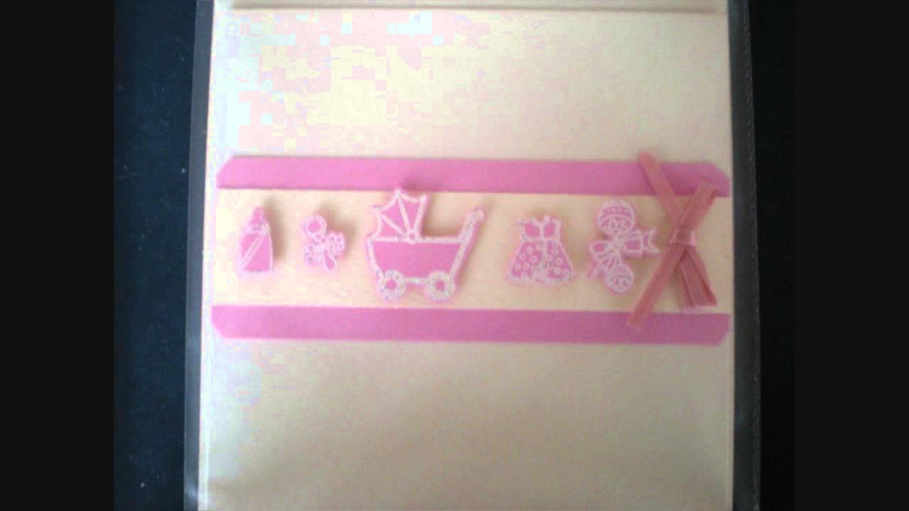 Baby cards biglietti auguri semplici per bimbi by giuliart69 for Specchio adesivo brico