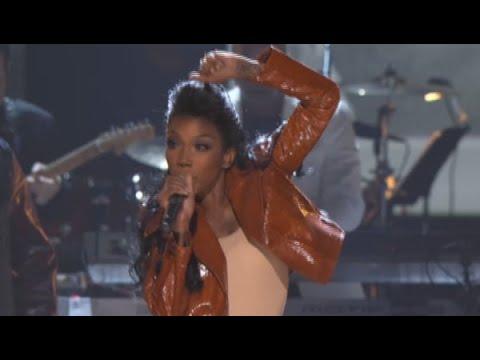 Whitney houston tribute on bet 3betting aqw