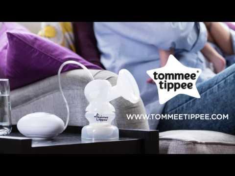 Tommee Tippee Електрическа помпа за кърма #hyN1No5b3qc