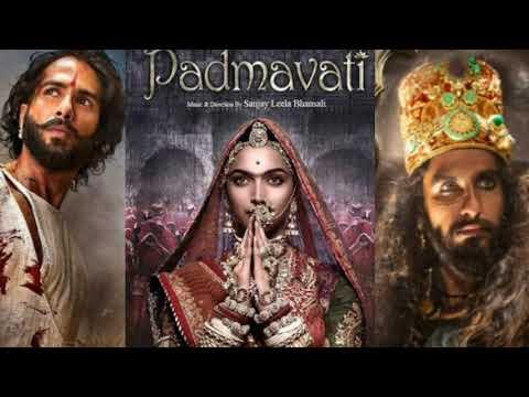 PADMAVAT movie link bestwap.in