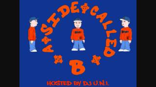 B-Side - A SIDE CALLED B - 04 - Check The Rhyme (ft. Mr. Cliffnote)