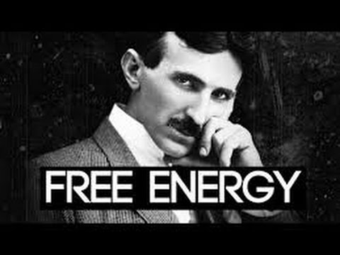 TESLA   Free Energy, The Race to Zero Point