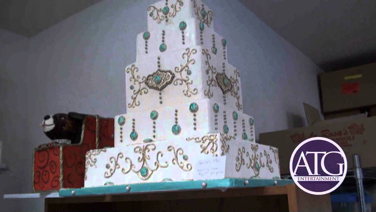 cheesecake etc wedding cakes charlotte nc youtube