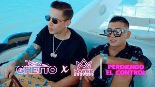 De La Ghetto x Marco Acevedo - Perdiendo El Control (Official Video)