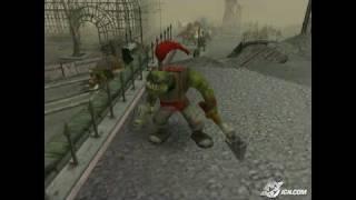 Warhammer 40,000: Dawn of War PC Games Trailer - Ork Trailer