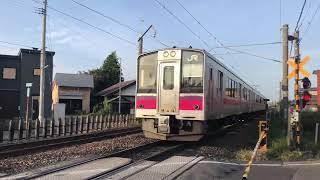 701系0番代N6編成奥羽本線普通弘前行き664M